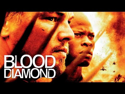 Blood Diamond - Trailer HD deutsch
