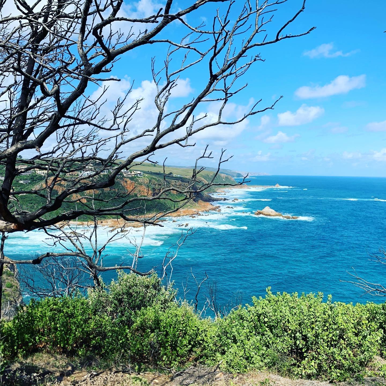 Südafrika – Garden Route- Von Port Elizabeth Nach Kapstadt