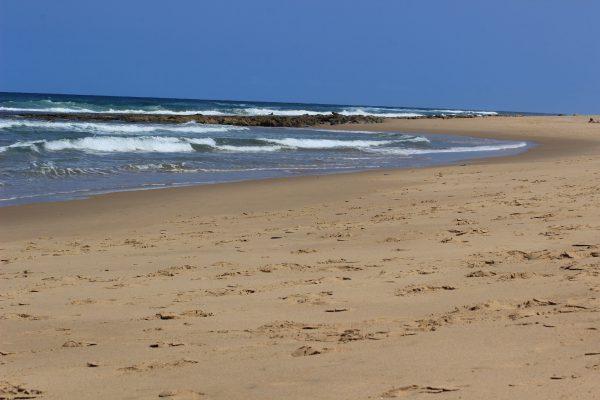 Strand (Cape Vidal) Im ISimangaliso Wetland Park