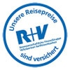 R+V Versicherung Logo 100x100