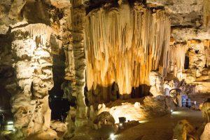 Suedafrika Oudtshoorn Cango Caves