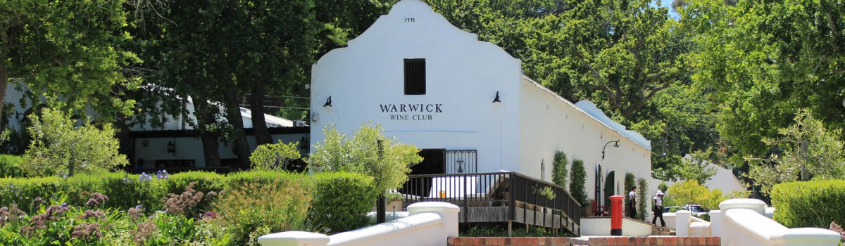 Warwick Weingut