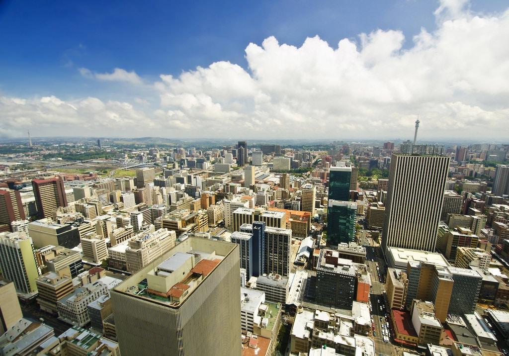 Reisebericht Südafrika – Eine Weltreise In 2 Wochen