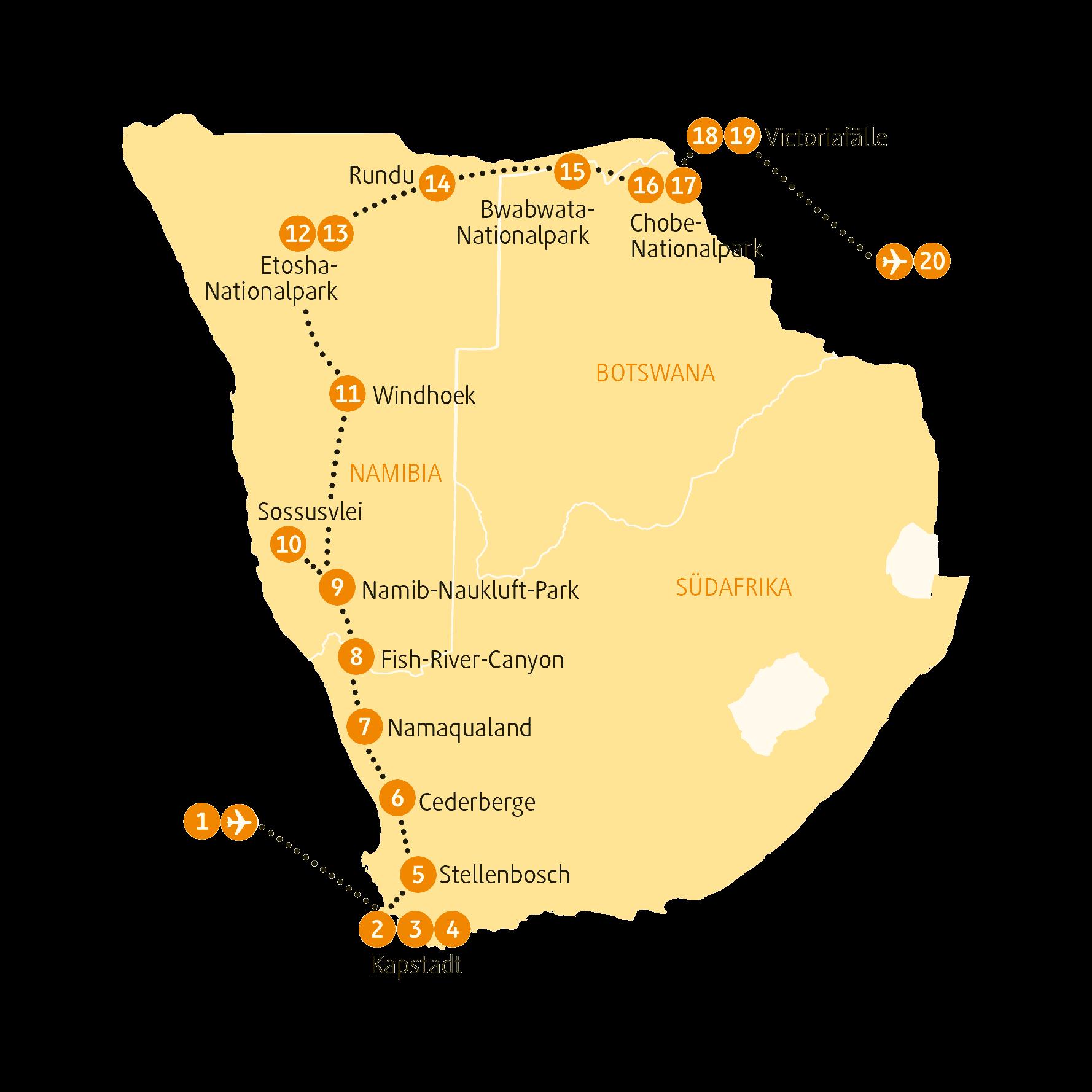 Namaqua