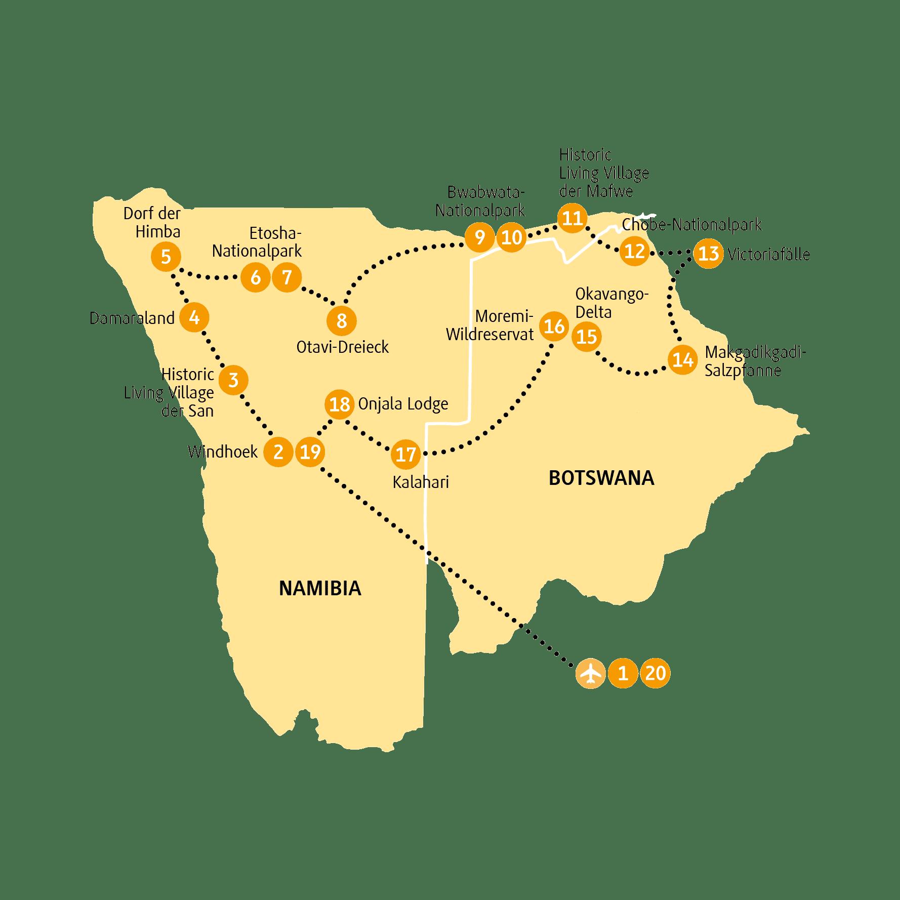 Karte_NASAM