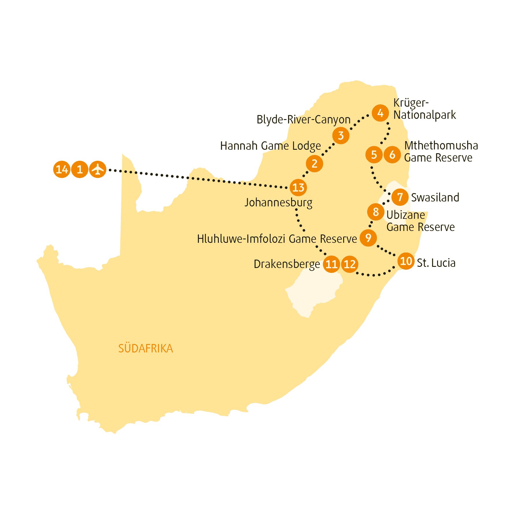 Karte SAKRU sRGB