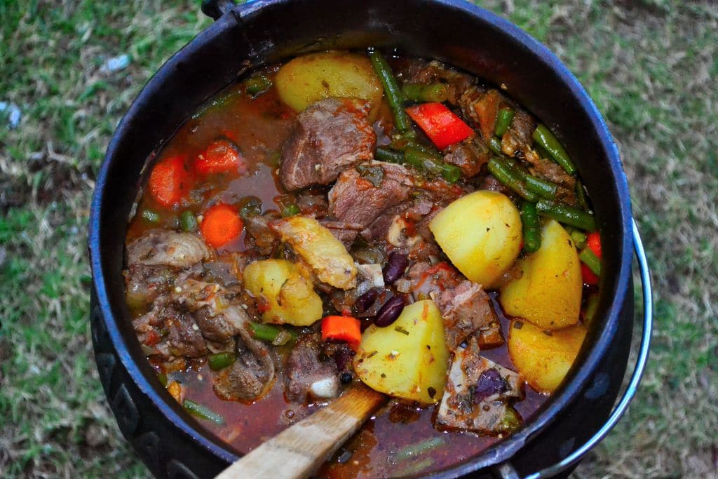 Comfort Food Recipes South Africa
