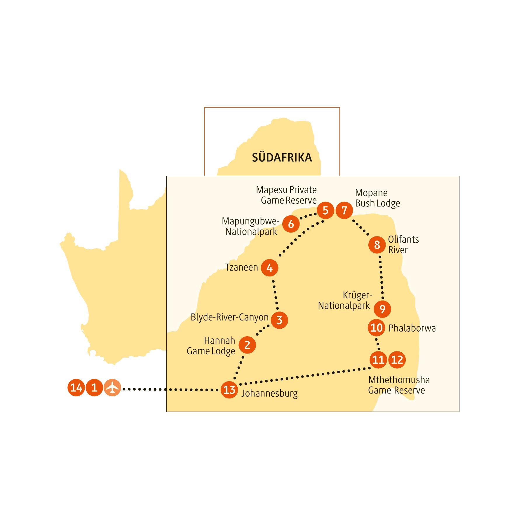 SENSE_Suedafrika-Mandela_Karte-sRGB