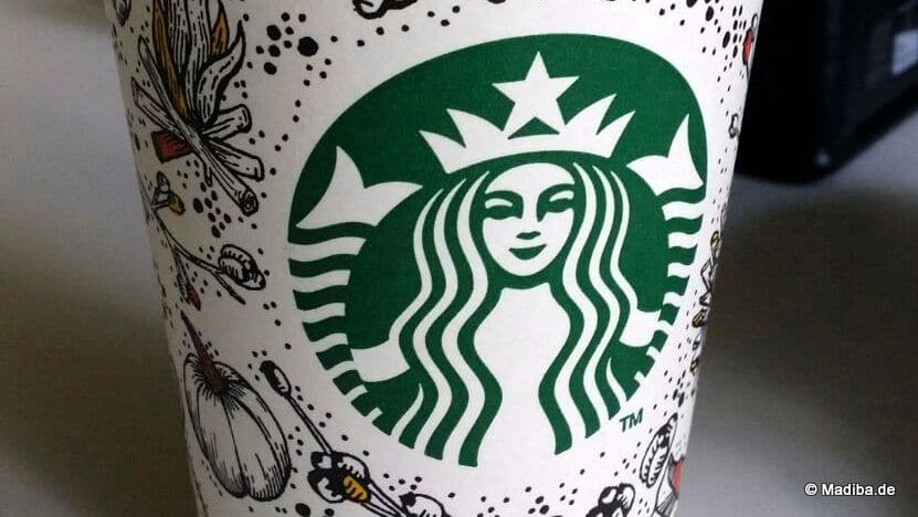 Starbucks Goes South Africa