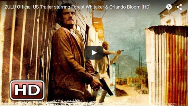 ZULU 2013 - Der Offizielle Trailer Zum Film