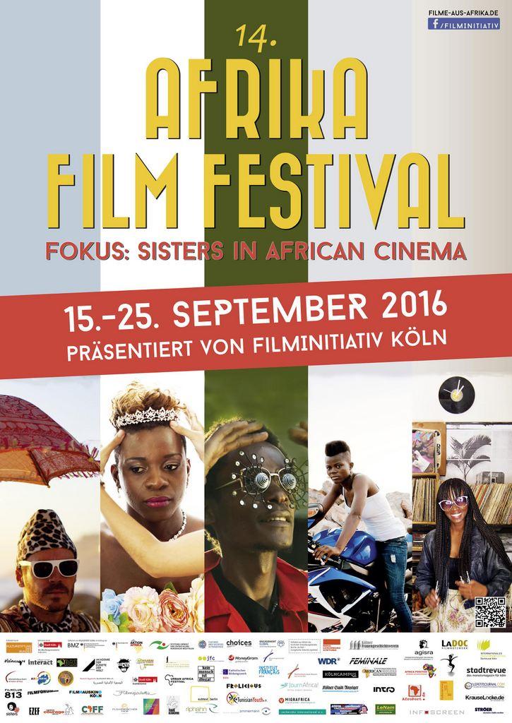 Afrikanische Film Festivals