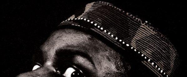 Plakat des Afrikanischen Film Festival in Hamburg