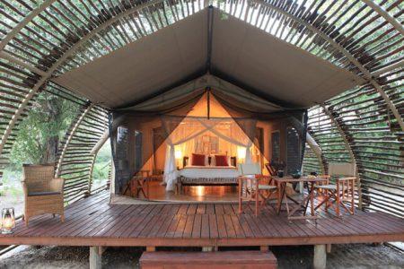 Haina Kalahari Lodge