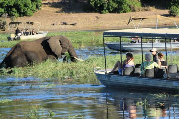 Botswana Kleingruppenreisen