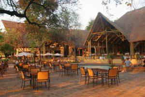 Botswana Chobe National Park Chobe Safari Lodge