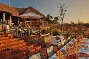 Botswana Chobe National Park Ngoma Safari Lodge