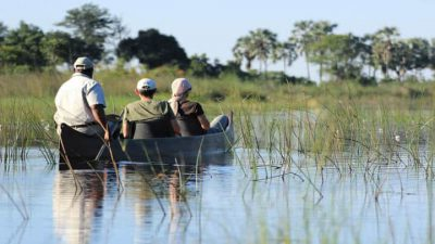 Spirit Of The Okavango