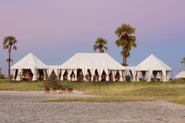 Botswana Makgadikgadi San Camp
