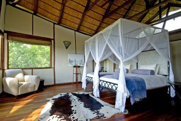 Baines Camp Okavango Delta