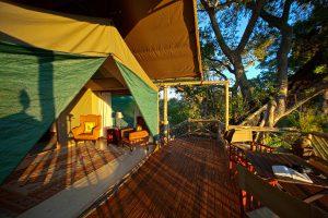 Botswana Okavango Delta Pom Pom Camp