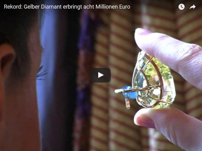 Diamanten in Afrika