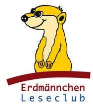Erdmännchen Grinst | Logo Des Leseclubs Der Buchhandlung Erdmann
