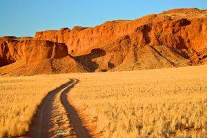 Twyfelfontein Sundowner Fahrten In Namibia
