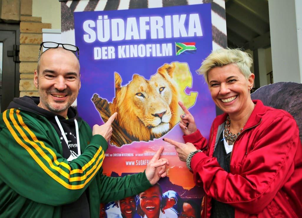 Christian Wüstenberg & Silke Schranz