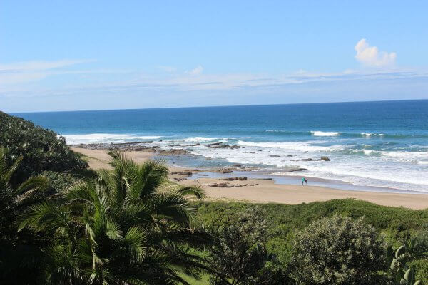 Strand In Durban