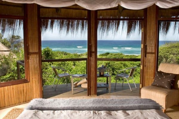 Suedafrika Flugsafari Bush Beach Luxury Feature Image
