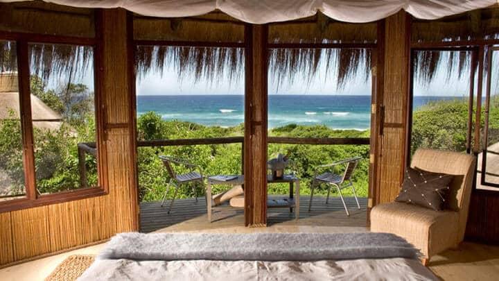 Bush & Beach Luxury