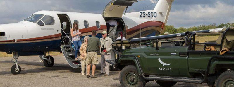 Flugsafari