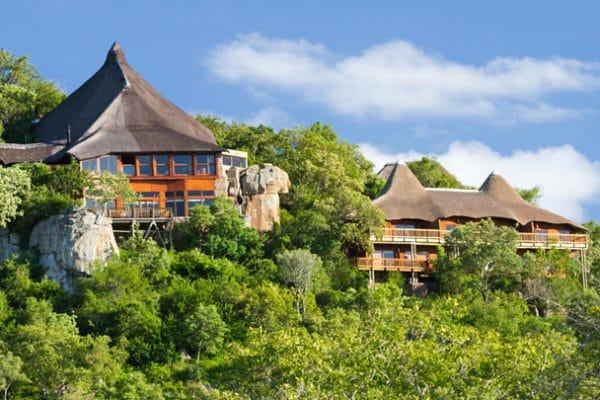 Ulusaba Rock Lodge Im Sabi Sand Game Reserve