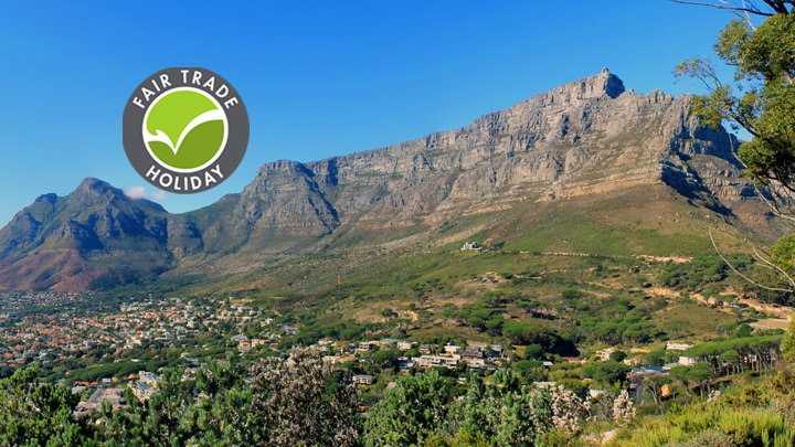 Suedafrika Garden Route Fair Trade Feature Image