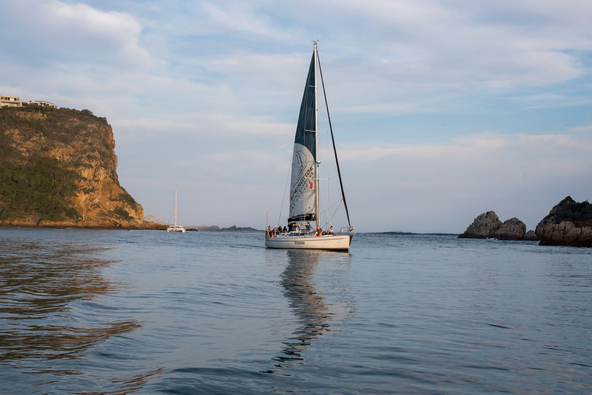 Springtide - Sailing Cruise