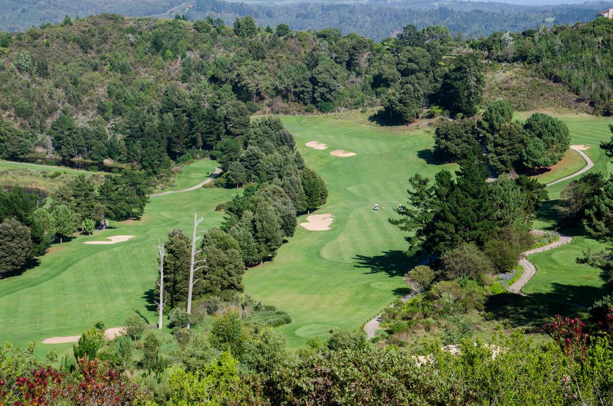 Simola Golfplatz Garden Route