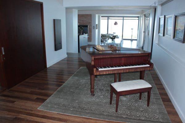 Grootbos Villa Klavier
