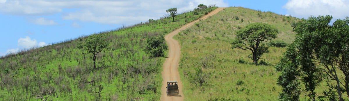 Hluhluwe IMfolozi National Park