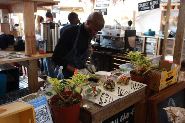 Märkte In Kapstadt