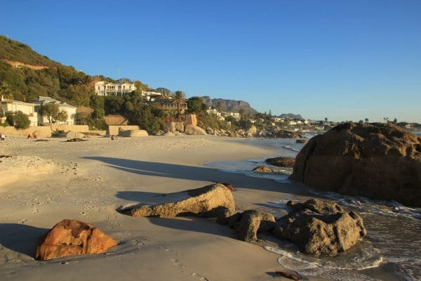 Clifton 2th Beach