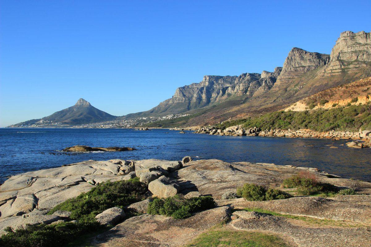 Südafrika Reisen