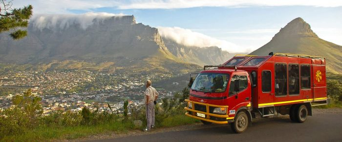 Erlebnisreisen Südafrika