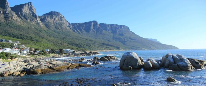 Gruppenreisen Südafrika