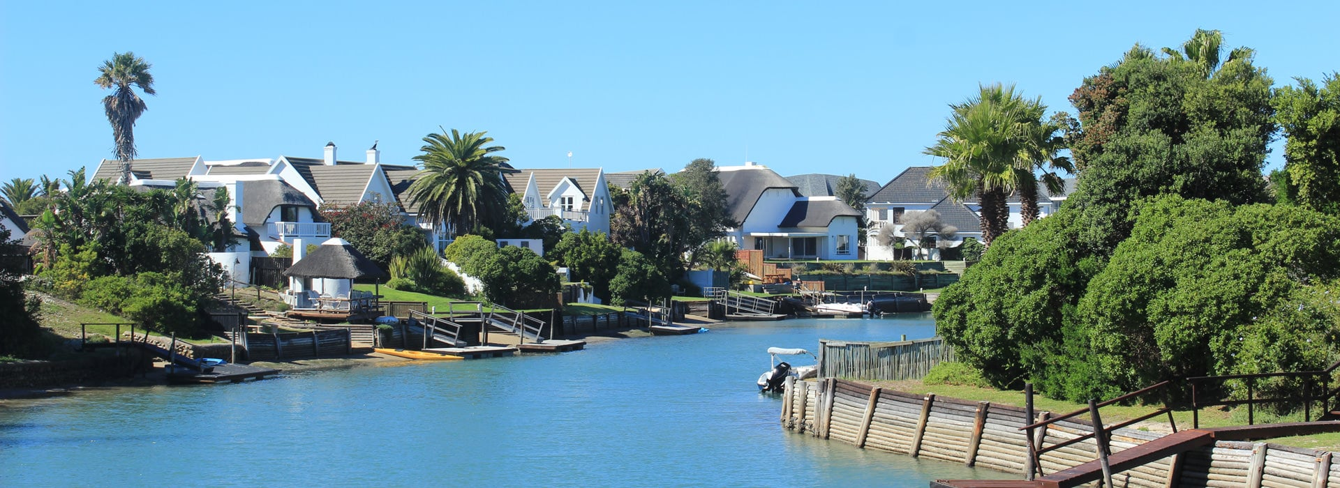 St. Francis Bay Kanal