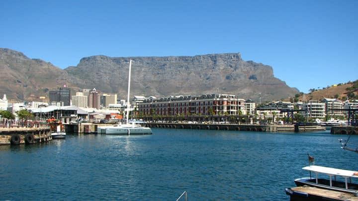 Südafrika Mietwagenreise