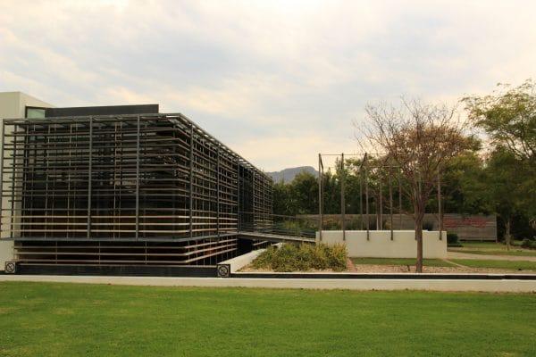 Leopard´s Leap Moderne Architektur