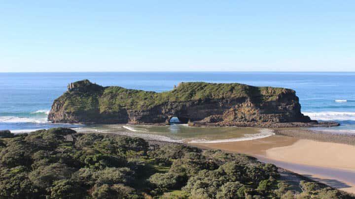Wild Coast Mietwagenrundreise Südafrika
