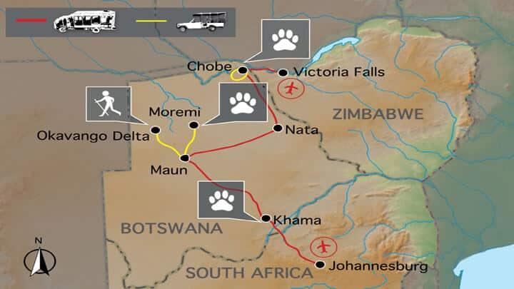 sunway botswana wild parks feature image