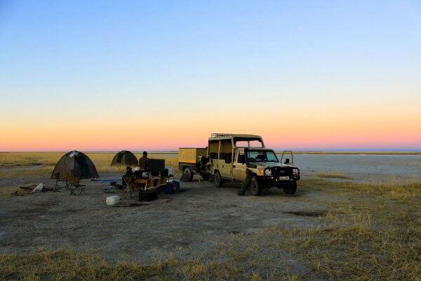 Sunway Botswana Makgadikgadi