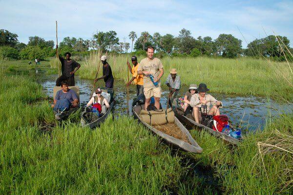 Sunway Botswana Okavango